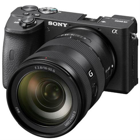 Sony A 6600