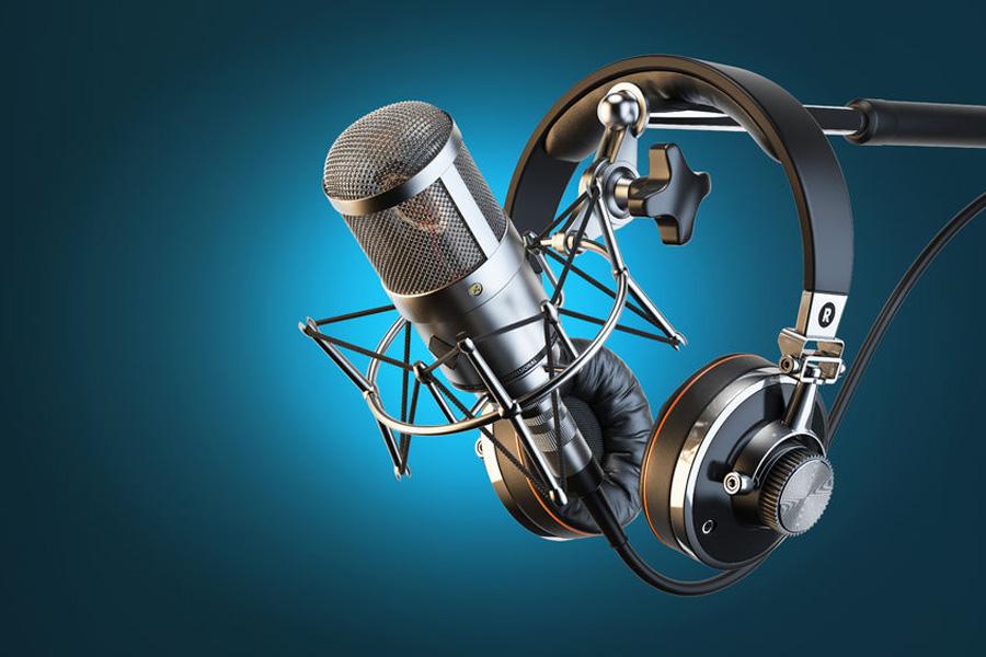 Audio opnames